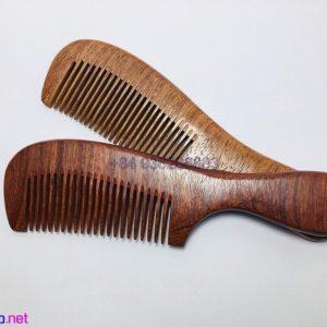 Wood Comb102