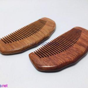 Wood Comb125