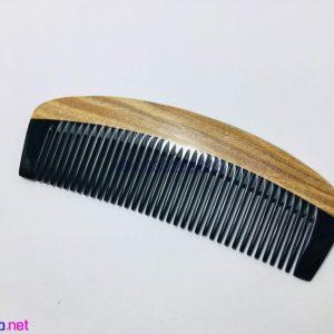 Wood Comb151
