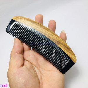 Wood Comb162