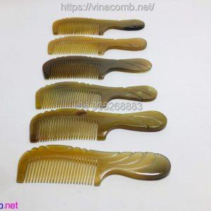 Horn comb0043